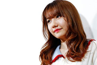 椎木里佳「ライバルは17歳でノーベル平和賞を受賞したマララ。あれくらい影響力のある存在になりたい」