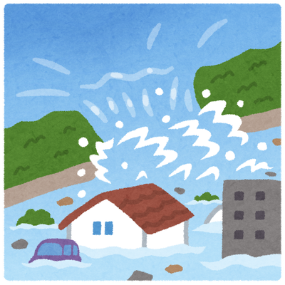 【速報】オーストラリア、大洪水