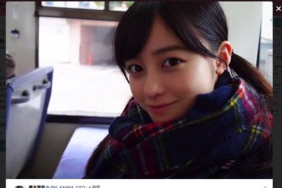 【悲報】AI「橋本環奈は40歳です」