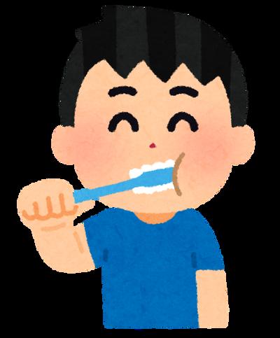ワイ「歯磨き後は何したらええんや?」お前ら「口腔洗浄機」「歯根ブラシ」「デンタルリンス」
