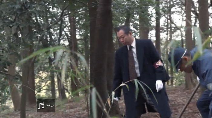 ナオミとカナコ 10話のキャプチャ296
