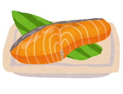 【悲報】焼いても生でもうまいお魚さん、ガチで、鮭とサンマしかない