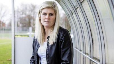 ドイツ5部の女監督「私はアレの大きさでスタメンを選んでる」