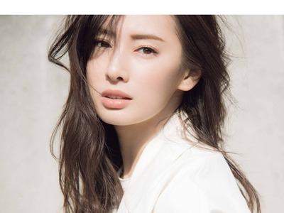 北川景子、新垣結衣、上戸彩「実際に会ったら本当にキレイだった芸能人」