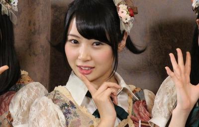 【画像あり】SKE48高柳明音さん(26歳)のコスプレがキツいwwwwwwwwwwwwwwwwww