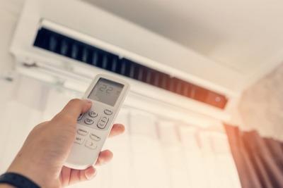 エアコン、専門家「26度が最適」