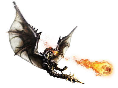【???議論】火を吐く化物って口の中どうなってん... 【???議論】火を吐く化物って口の中どう
