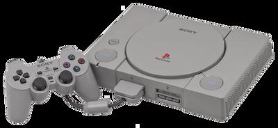 PSX-Console-wController