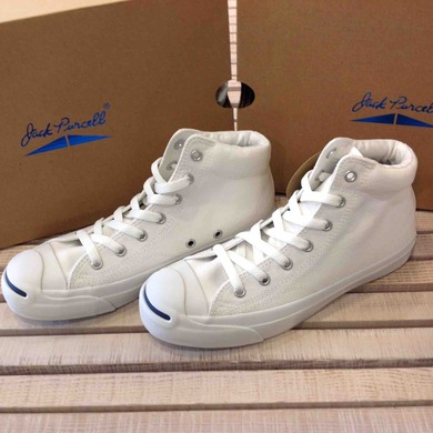 CONVERSE JACK PURCELL MID 入荷