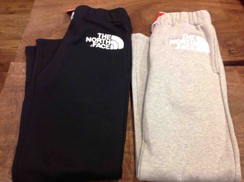 THE NORTH FACE FRONT VIEW PANT 入荷