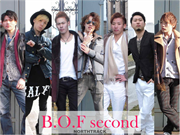 BOFsecond 小