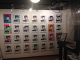DOTS COLLECTIVE 3rd Exhibition