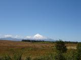 チリ富士2