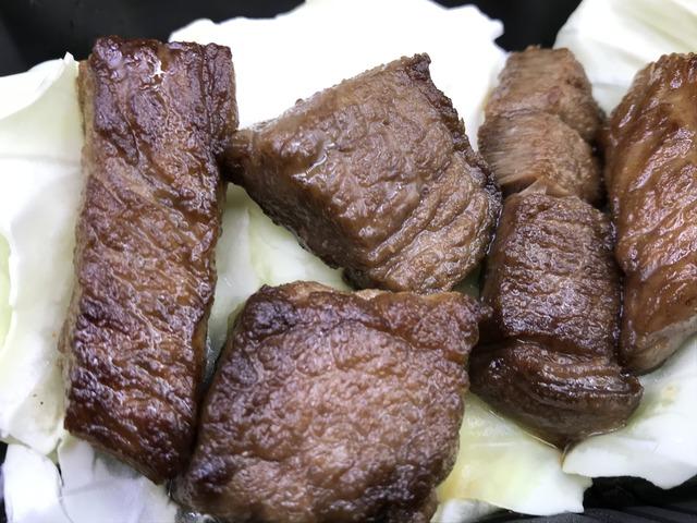 特上ロース焼肉弁当1-1-3-1