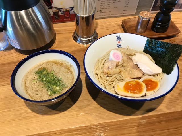 特製つけ麺6