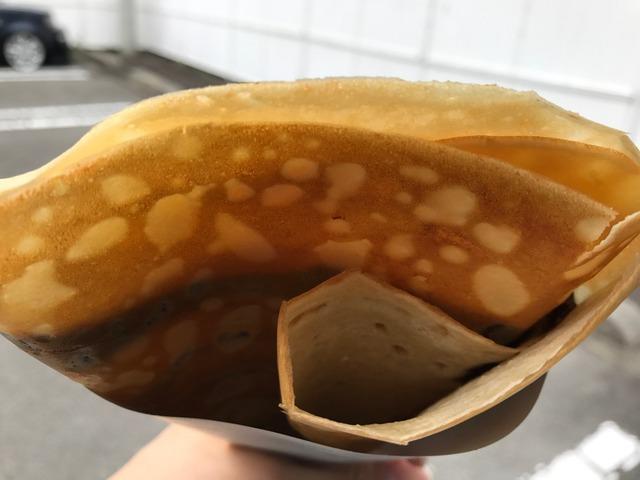 チョコアーモンド1