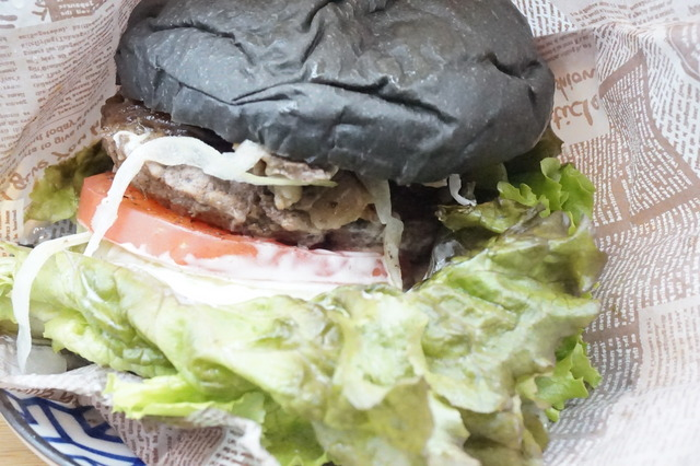 肉×肉バーガー2-3