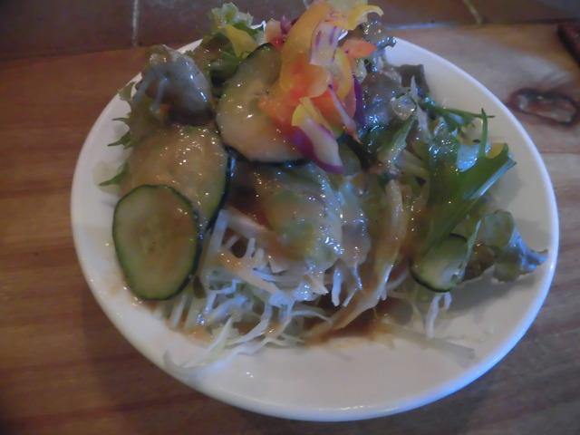 ウッドサラダ1