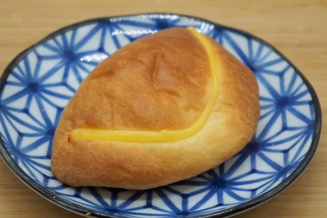 超特選クリームパン1