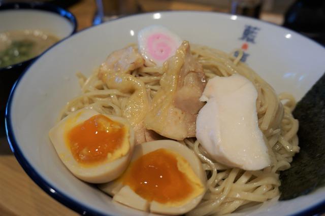 特製つけ麺4