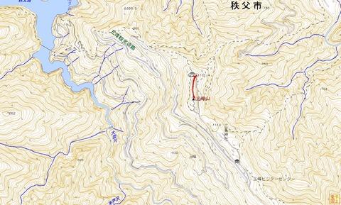 20131128三峰山