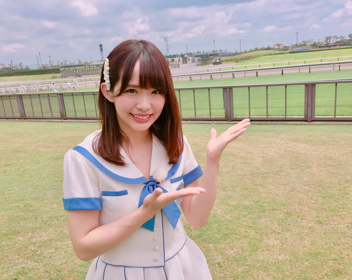 "【SKE48】松村香織、握手会に来るファンに""体臭""の改善促す「苦情が入りました」"