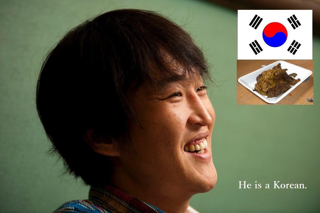 千原ジュニアはやっぱり韓国人だった!