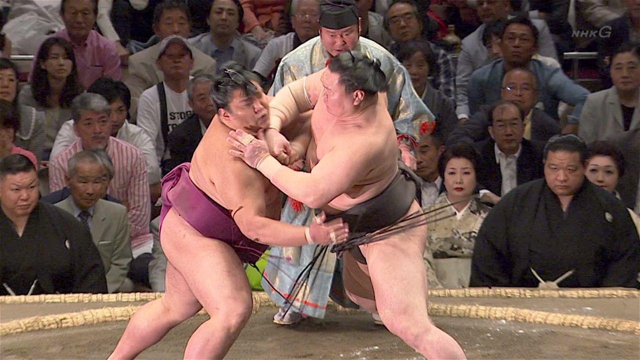 【相撲】白鵬が日本国籍取得を決意、これまでの波乱の経緯