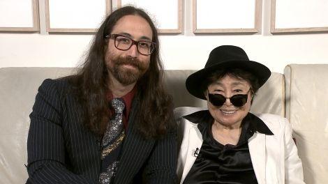 【テレビ】84歳オノ・ヨーコ、久々テレビ出演が実現 NHK『ファミリーヒストリー』
