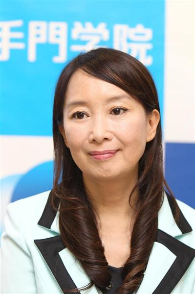 アグネス・チャンさん、香港の教育局長就任報道を否定「私を任命することはあり得ない」