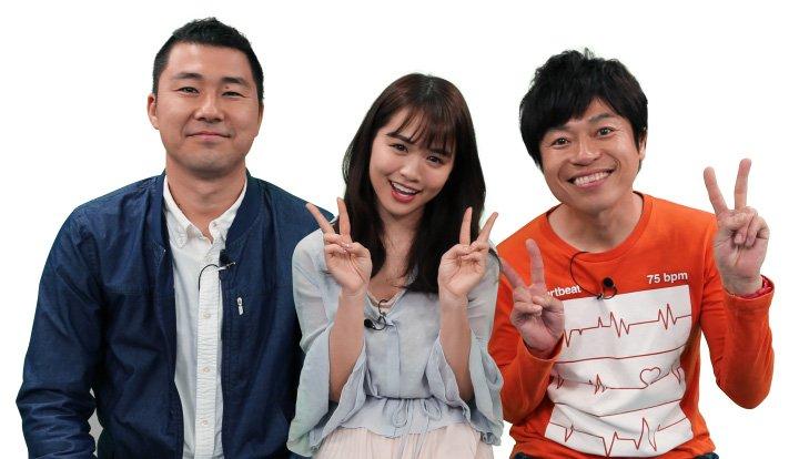 【アイドル】元HKT48菅本裕子「アイドル時代から年収100倍」新番組で豪語