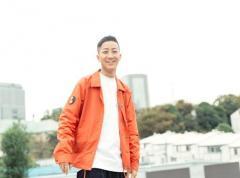 瑛人、映画「トムとジェリー」日本語吹替版主題歌の新曲「ピース オブ ケーク」配信リリース決定!