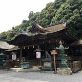 金刀比羅宮 三穂津姫神社