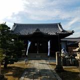 金倉寺 訶利帝堂