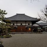 飛鳥寺 本堂