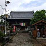道隆寺 本堂(四国霊場77番札所)