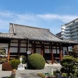 報土寺 本堂