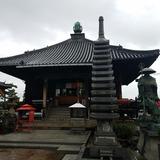 道隆寺 大師堂