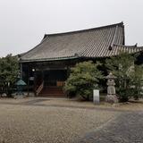 蓮長寺 本堂