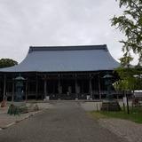 勝興寺 本堂