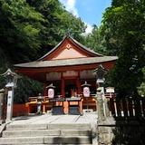 金刀比羅宮 奥社(厳魂神社)