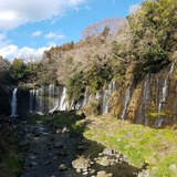 白糸の滝(日本の滝百選)