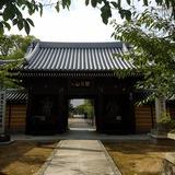 金倉寺 仁王門