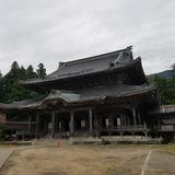 井波別院 瑞泉寺 太子堂