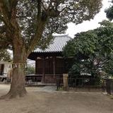伝香寺 本堂