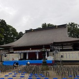 城端別院 善徳寺 本堂