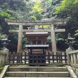 金刀比羅宮 常磐神社