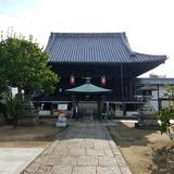 金倉寺 大師堂