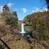 音止の滝�