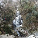 払沢の滝(日本の滝百選)